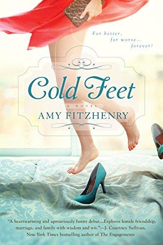9780425281116: Cold Feet