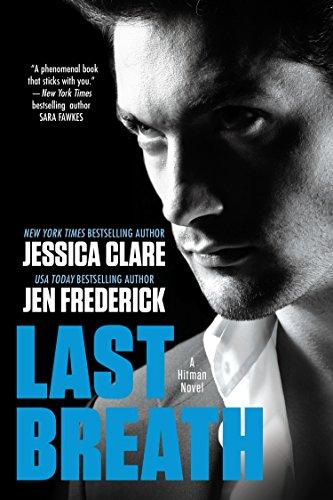 Last Breath (A Hitman Novel)