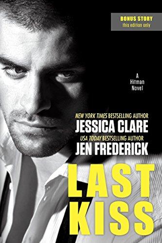 9780425281529: Last Kiss