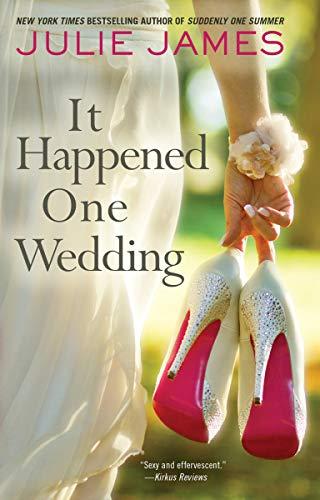 9780425281543: It Happened One Wedding (Novel)