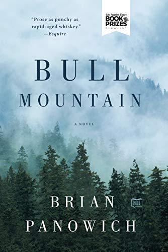 9780425282281: Bull Mountain