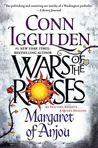 9780425282427: Wars of the Roses: Margaret of Anjou