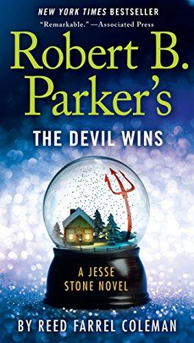 9780425282489: Robert B. Parker's The Devil Wins