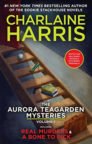 9780425282694: The Aurora Teagarden Mysteries: Volume One