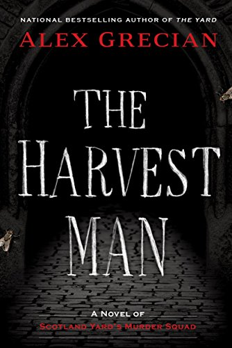 9780425282816: The Harvest Man: Scotland Yard's Murder Squad 04
