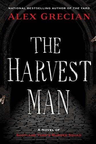 9780425282816: The Harvest Man (Scotland Yard's Murder Squad)