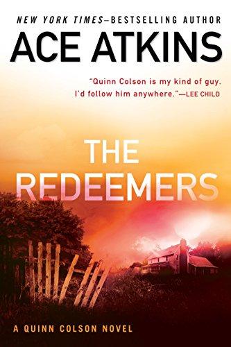 9780425282830: The Redeemers (A Quinn Colson Novel)