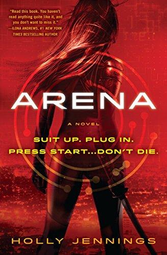 9780425282878: Arena