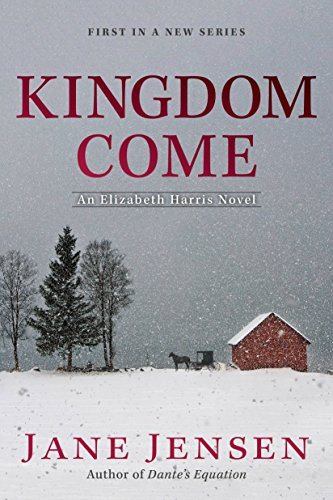 9780425282892: Kingdom Come (Elizabeth Harris Mystery)