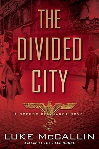 9780425282915: The Divided City (Gregor Reinhardt)