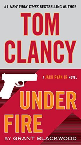 9780425283189: Tom Clancy Under Fire