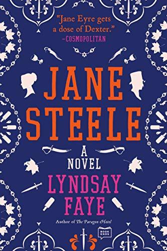 9780425283202: JANE STEELE