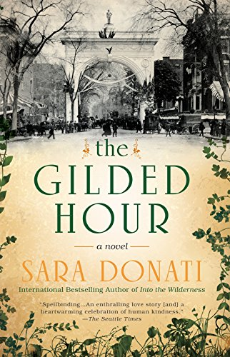 9780425283349: The Gilded Hour