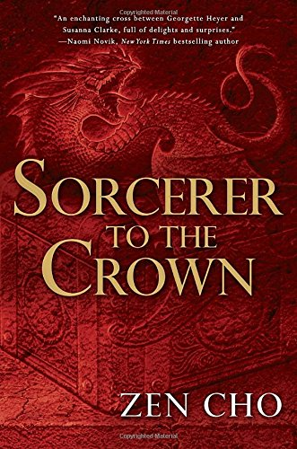 9780425283370: Sorcerer to the Crown (Sorcerer Royal)
