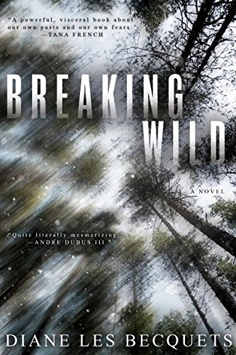 [signed] Breaking Wild