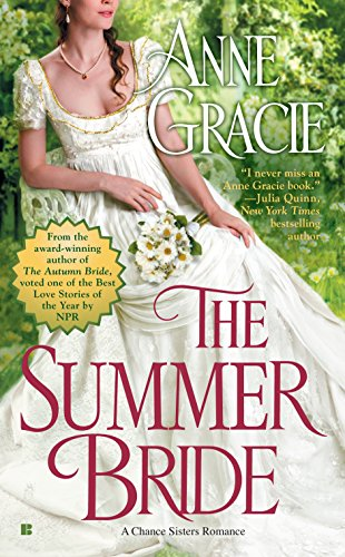 9780425283806: The Summer Bride (A Chance Sisters Romance)