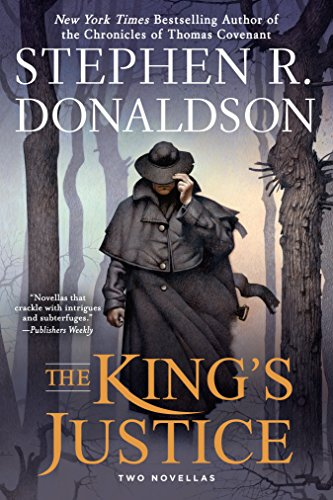 9780425283899: The King's Justice: Two Novellas
