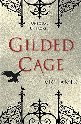 9780425284155: Gilded Cage (Dark Gifts)