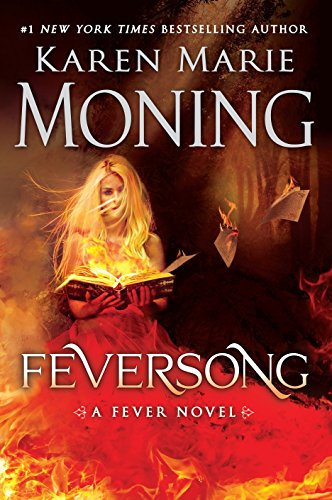 9780425284353: Feversong: A Fever Novel