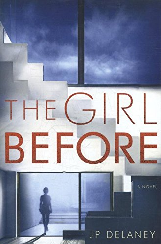 Book Cover: The Girl Before: A Novel