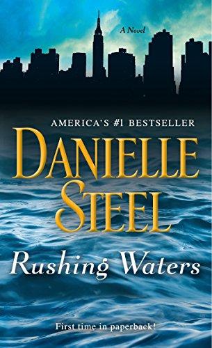 9780425285435: Rushing Waters: A Novel