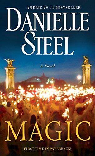 9780425285442: Magic: A Novel