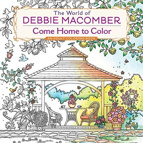 Macomber, Debbie