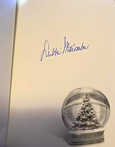 9780425286883: Twelve Days of Christmas - Signed / Autographed Copy