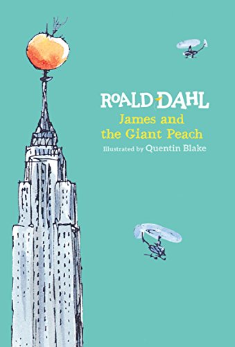 James And The Giant Peach: