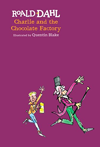 9780425287668: Charlie And The Chocolate Factory (Puffin Modern Classics)