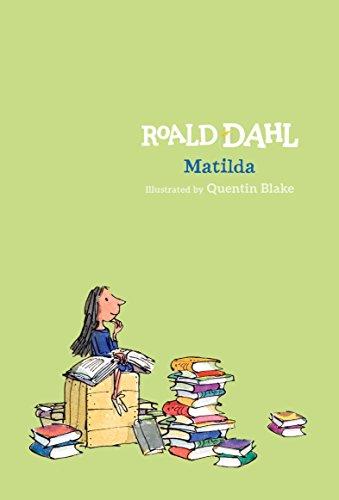 9780425287675: Matilda