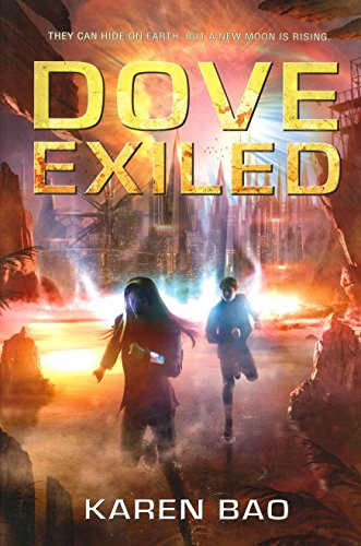 9780425287736: Dove Exiled: Dove Chronicles (Book 2)
