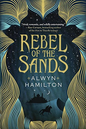 9780425287859: Rebel of the Sands