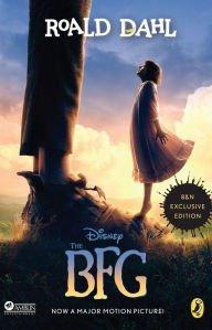 The BFG Movie Tie-In (Exclusive Edition): Roald Dahl