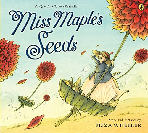 9780425288894: Miss Maple's Seeds
