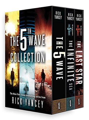 9780425290323: The 5th Wave Collection