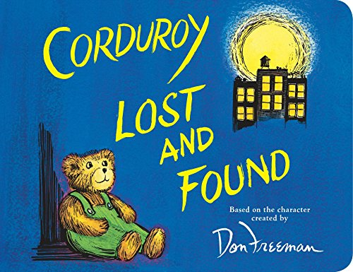 9780425290859: Corduroy Lost and Found