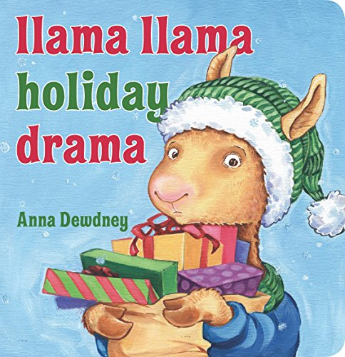 9780425291818: Llama Llama Holiday Drama