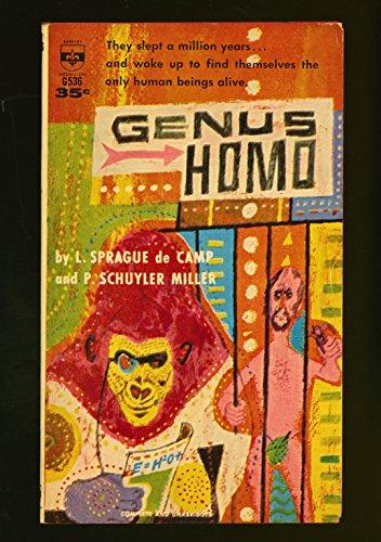 Genus Homo: L. Sprague De