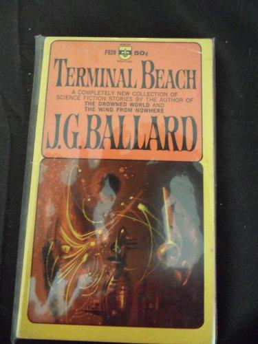 9780425609286: Terminal Beach