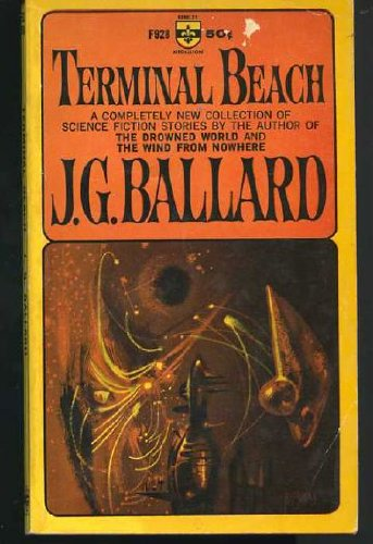 9780425609286: Terminal Beach (Medallion SF, F-928)