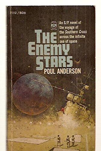 9780425611128: The Enemy Stars (Berkley SF, F1112)
