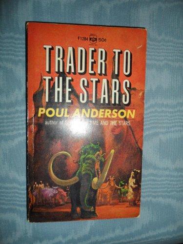 9780425612842: Trader to the Stars (Berkley Medallion, F1284)