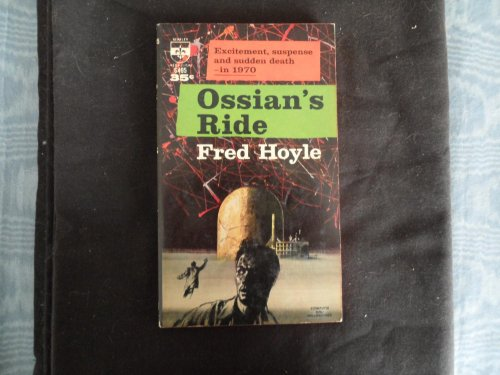 9780425704950: Ossian's Ride (Berkley Medallion SF, G495)