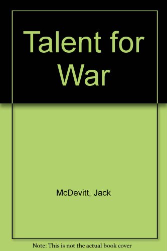 9780425795538: Talent for War