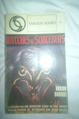 9780426003939: Witches and Sorcerers