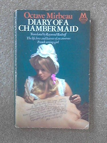 9780426009832: A Diary of a Chambermaid