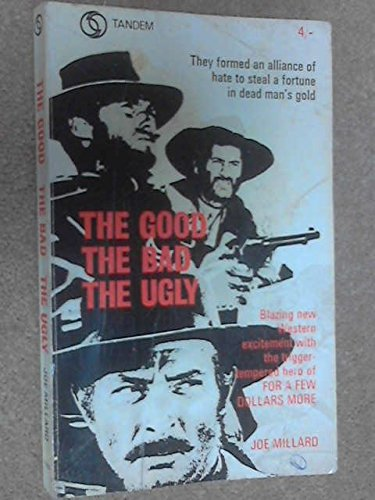 9780426019008: Good, the Bad, the Ugly