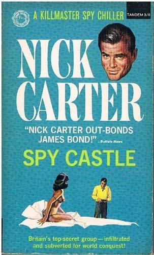 9780426019190: Spy Castle