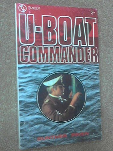 9780426035862: U-Boat Commander